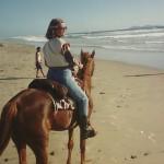 Cross Country Horseback